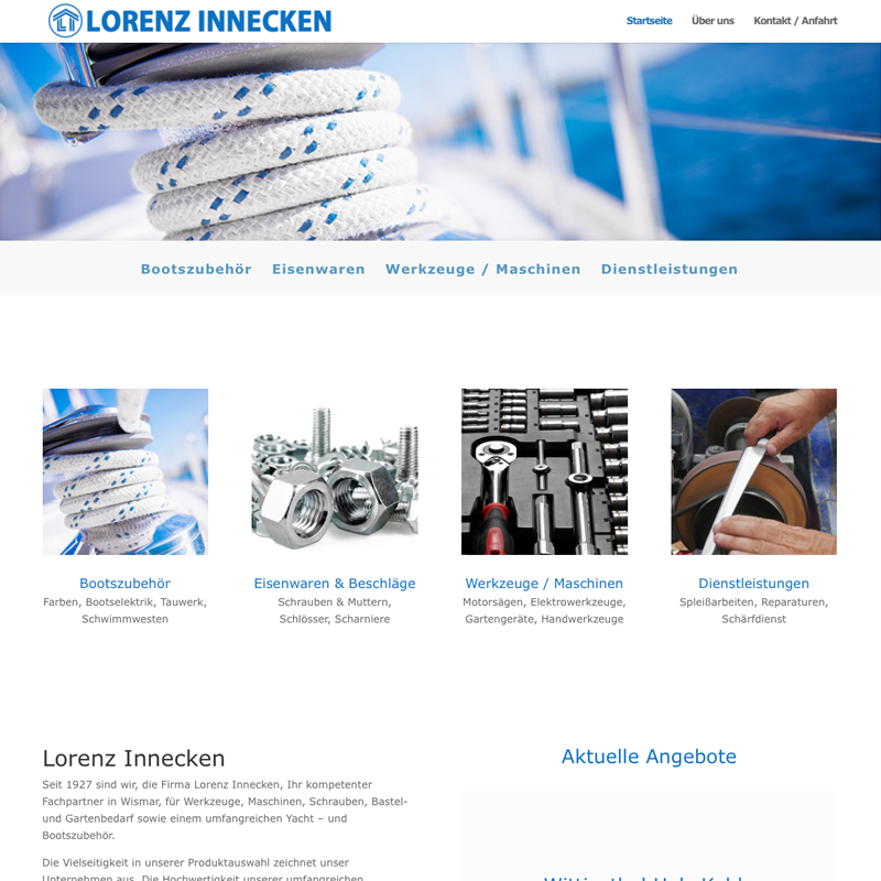 Lorenz Innecken Wismar